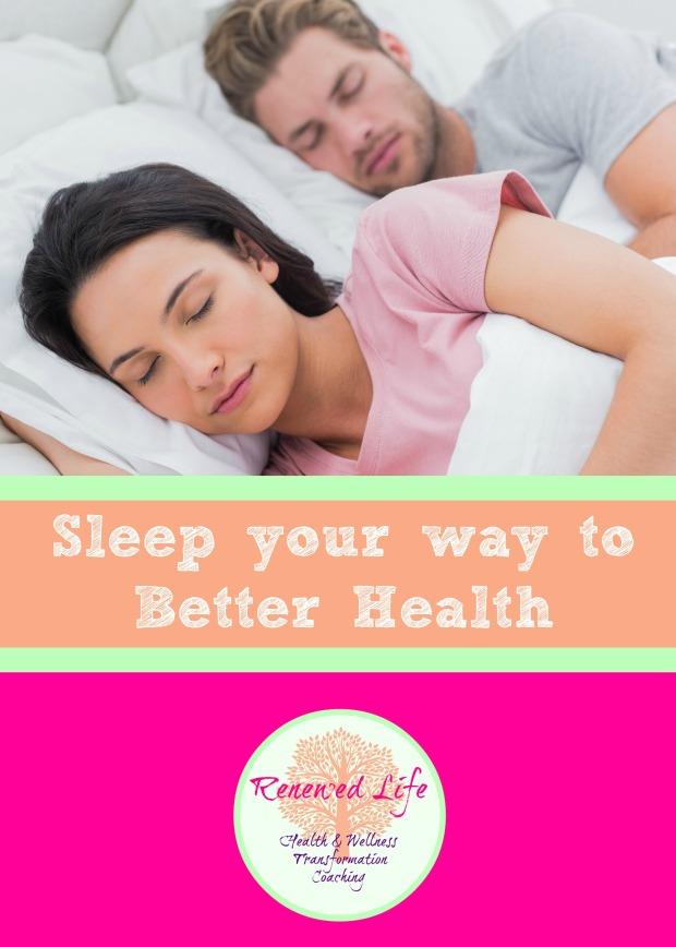 sleepyourwaytohealth