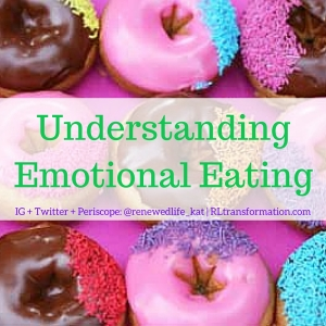 UnderstandingEmotional Eating