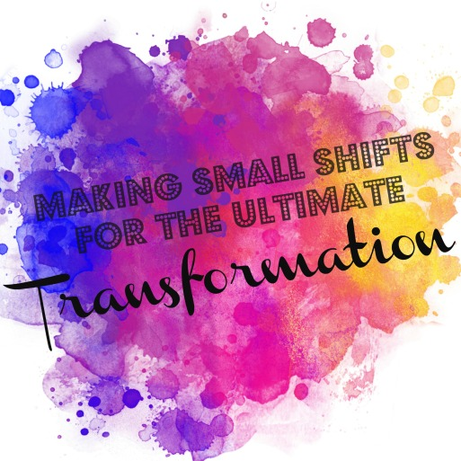 small shifts